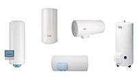 Les catégories de chauffe-eau électriques