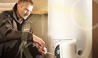 Les pannes des chauffe-eau électriques